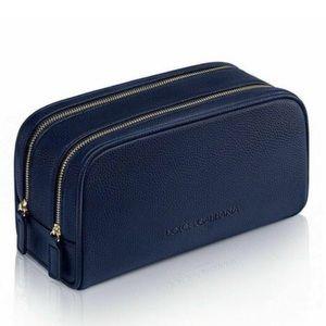 NEW Dolce & Gabbana Beauty Blur Pouch